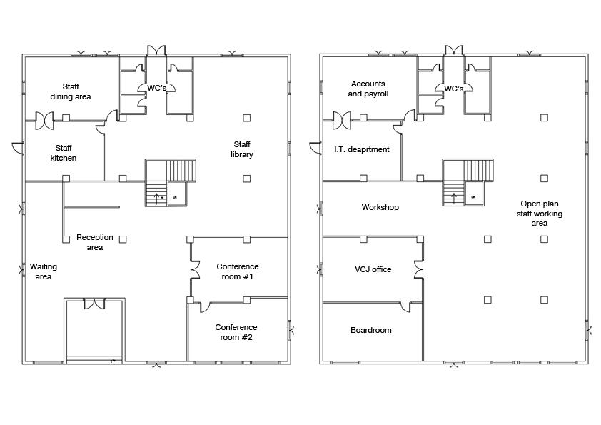 Office Plans And Designs Office Plans And Designscontemporary Office Small Office Floor .